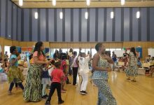 Photo of Teaching Africa Day to Hold Its 4th Annual Event