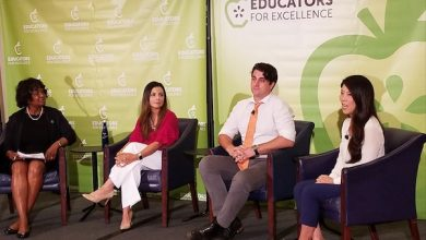 Photo of Teachers Deserve Better Pay, Resources for Student Achievement: Survey