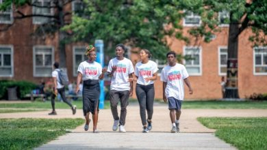 Photo of Howard U. Aims to Stem Sexual Assaults