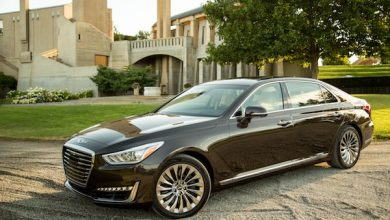 Photo of 2018 Genesis G90 Brings Luxury at Bargain Price