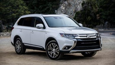 Photo of 2018 Mitsubishi Outlander Back on the Right Track