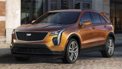Photo of Cadillac Hopes to Extend Win Streak with 2019 XT4