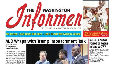 Photo of 9-20-18 Informer Edition