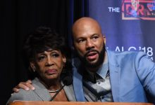 Photo of Rep. Maxine Waters Turns Spotlight on Hip-Hop Culture
