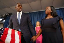 Photo of LETTERS TO THE EDITOR: Kudos to Gillum on Fla. Bid