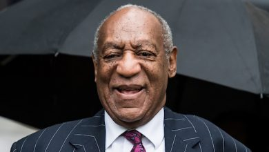 Photo of Cosby Loses Freedom but Maintains Dignity