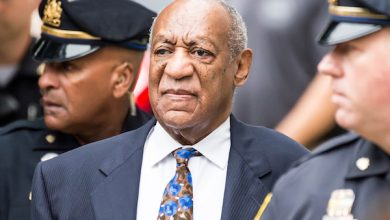 Photo of Bill Cosby Awaits Supreme Court Appeal on Second Anniversary of Sentencing