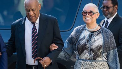 Photo of Camille Cosby Slams #MeToo Movement, Says Ruling on Husband's Appeal Provides 'Hopefulness'
