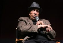 Photo of Walter Mosley's 'John Woman' Tackles Power of the Narrative