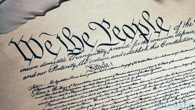 Photo of What Does the Constitution Mean to Americans?