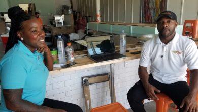 Photo of Black Entrepreneurs Set to Open Franchise Restaurant