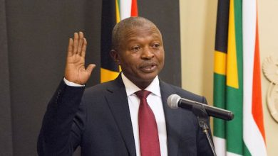 Photo of AFRICA/CARIBBEAN NOW: Mabuza Targeted by Opponents Within ANC