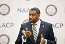 Photo of NAACP Aims to Mobilize Infrequent Voters