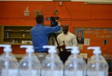 Photo of High Levels of Lead Found in Water at Detroit Schools