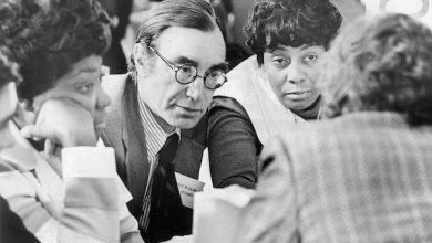 Photo of THE RELIGION CORNER: Tribute to Lillian Huff
