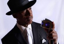 Photo of From LTD's Best to Solo Hits, Jeffrey Osborne Keeps Party Going