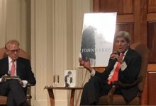 Photo of John Kerry's 'Every Day Is Extra' — His Attitude About Life