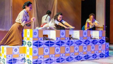 Photo of 'Like Water for Chocolate' Comes to Stage for Hispanic Heritage Month