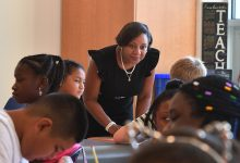 Photo of PRINCE GEORGE'S COUNTY EDUCATION BRIEFS: Schools CEO's Message