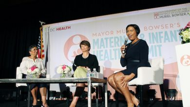 Photo of LETTERS TO THE EDITOR: Black Women's Health Matters