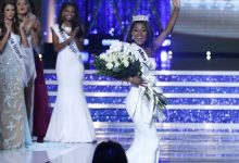 Photo of Another Black Girl Rocks: Nia Franklin Wins Miss America Competition