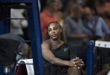 Photo of Serena Williams: Mom, Wife, 38 and On Track to Tie Margaret Court's Record