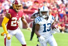 Photo of Redskins Fall Flat Against Colts in Home Opener