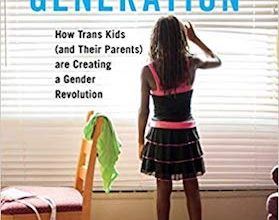 Photo of BOOK REVIEW: 'The Trans Generation: How Trans Kids (and Their Parents) are Creating a Gender Revolution' by Ann Travers