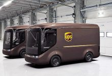 Photo of UPS to Test New Electric Vehicle