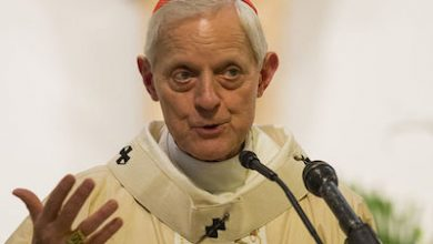 Photo of D.C. Archbishop Donald Wuerl Resigns Amid Sex Abuse Scandal