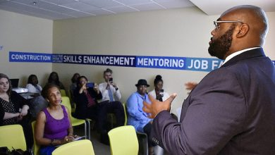 Photo of Prince George's Launches Job Programs