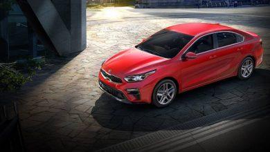 Photo of 2019 Kia Forte Should Solidify Sedan's Popularity