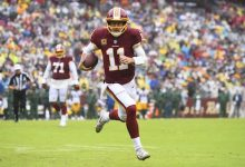 Photo of Redskins Defeat Packers at Home, Up-and-Down Season Continues