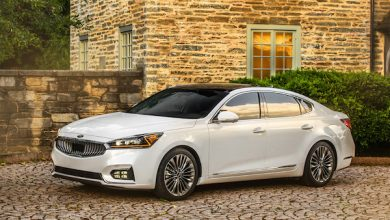 Photo of Kia Makes Minor Tweaks to 2018 Cadenza
