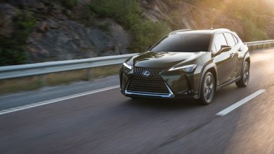 Photo of Lexus Revamps 2019 UX to Target Younger Demo
