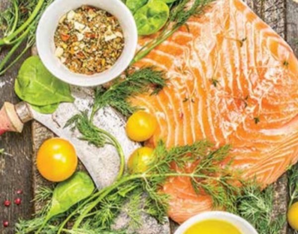Diabetes Food Hub makes it easy to find healthy recipes. (Courtesy photo)