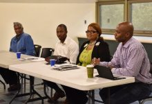Photo of Prince George's School Board Candidates Discuss Platforms at Forum