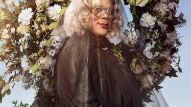 Photo of Tyler Perry to Retire 'Madea' in 2019