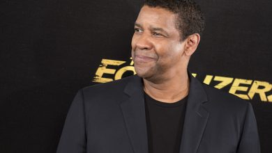 Photo of Denzel Washington to Receive American Film Institute's Life Achievement Award