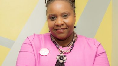 Photo of Dionne Reeder: An Advocate for Access