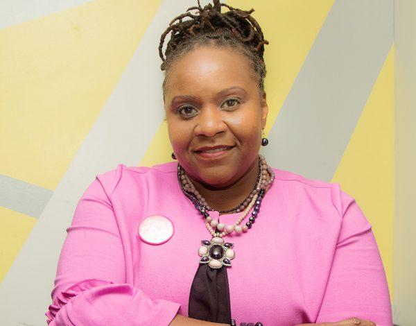 Dionne Reeder