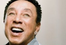 Photo of Smokey Robinson Displays Motown Magic at MGM National Harbor