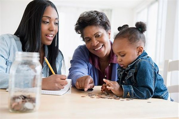 A surefire way of building financial literacy among children and young adults is teaching them to save, spend wisely, and work towards long-term financial goals. (Courtesy photo)