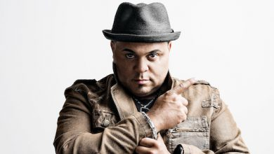 Photo of Israel Houghton on 'Road to DeMaskUs'; Denny Jiosa's New Album is Fire