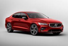 Photo of 2019 S60 Marks Watershed Moment for Volvo
