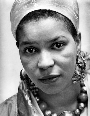 Photo of Celebrated Author Ntozake Shange Dies at 70