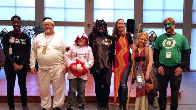 Photo of Theology Meets Pop Culture at Comic-Con