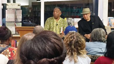Photo of Walter Mosley Explores Power of the Narrative in 'John Woman'