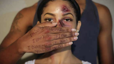 Photo of National Hotline: Public Help Needed to End Domestic Abuse