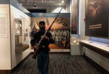 Photo of African-American Civil War Museum Marks 20th Year